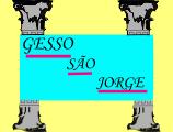 Gesso São Jorge