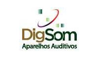Logo de DigSom Aparelhos Auditivos - Florianópolis em Centro