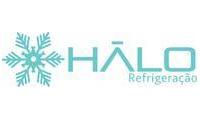 Logo Halo Refrigeração em Torre