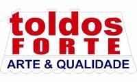 Logo de Toldos Forte