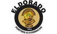 Logo de Eldorado Portões Eletrônicos - Consertos e Instalações de Portões Eletrônicos