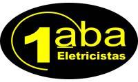 Logo 1aba SOS Socorro Conserto Portões Eletrônicos 24 Horas em São Pedro