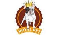 Logo de Royal Pet em Boqueirão