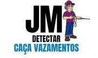 JM Detectar - Caça Vazamentos
