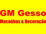 Gm Gesso Macaúbas & Decorações