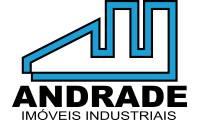 Logo de Andrade Imóveis Industriais em Jardim Limoeiro