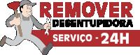 REMOVER DESENTUPIMENTO 24h - Fone 3565-5396