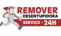 Logo de A Remover Desentupidora E Dedetizadora