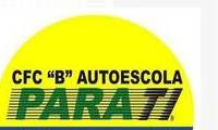 Logo de Auto Escola Parati E Despachante em Setor Coimbra