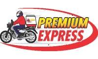 Logo de Premium Express em Coroado