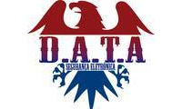 Logo de D.A.T.A Segurança Eletrônica