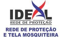 Logo de Ideal - Redes de Proteção