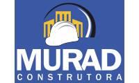 Logo de Murad Construtora em Jardim Bela Vista