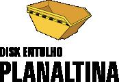 Disk Entulho Planaltina
