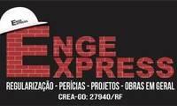 Logo de Enge Express - Consultoria, Perícias, Regularização de Imóveis, Projetos e Obras em Geral.