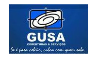 Logo de Gusa Coberturas E Serviços em Ipsep
