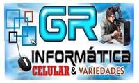 Logo de Gr Informática em Vila de Cava