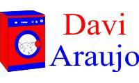 Logo de Davi Fernando Araújo - Técnico de Máquina de Lavar em Brotas