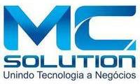 Logo de MC SOLUTION - CONSULTORIA EM TI em Plano Diretor Sul