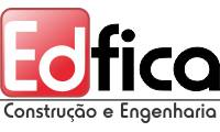 Logo de Edfica Pintura Eletrostática