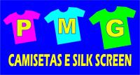 Pmg Camiseta