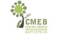 Cmeb - Centro Médico Especializado Baptistella em Juvevê - Médicos ... 030fbe3d27