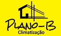Logo de Plano B Climatização