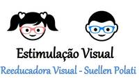 Logo de Suellen Polati - Estimulação Visual em Centro