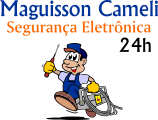 Maguison Eletricista