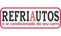 Logo de Refriautos Acessórios E Refrigeração para Autos em Federação