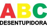 Logo de Limpa Fossa E Desentupidora Abc em Nossa Senhora Aparecida