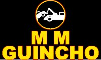 Logo de MM GUINCHO 24 HORAS