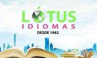 Logo de Lótus Idiomas - Unidade de Brooklin em Campo Belo
