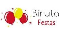 Logo de Palhaço Biruta Animação para Festas em Jardim Penha