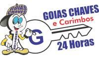 logo da empresa Chaveiro Goiás Chaves 24 Horas