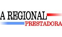 logo da empresa A Regional Prestadora