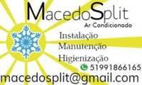 Logo de Macedo Split em Guajuviras