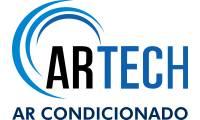 Logo de Ar Tech Ar Condicionado em Chácara Cachoeira
