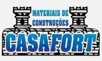 Logo de Casa Fort Artefatos de Cimento em Rodilândia