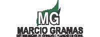 Márcio Gramas em Madureira