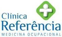 Logo de Clínica Médica Referência em Centro