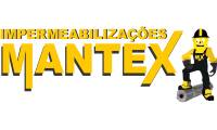 Logo de Impermeabilizações Mantex
