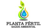 Logo de Plantafértil Saúde Ambiental em Calçada