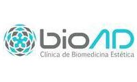 Logo de BioAD Clínica de Biomedicina Estética em Três Figueiras