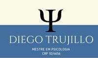 Logo Clínica de Psicologia Diego Henrique Trujillo em Mangueirão