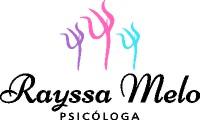Logo de Psicóloga Rayssa Melo CRP 10/06420