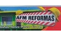 Logo de AFM Pintores & Reformas