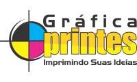 Logo de Gráfica Printes em Compensa
