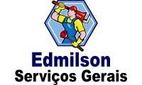 Logo de Edmilson Serviços Gerais em Alvorada