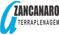 Logo de Zanca Terraplenagem em Campo Comprido